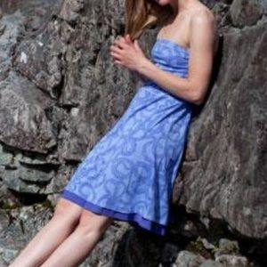 Lululemon Beat The Heat Reversible 2- Way Dress